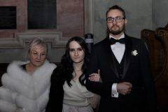 Ślub Justyny & Patryka